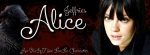 Alice CharacterBanner by EricIzMine