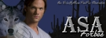 Asa CharacterBanner by EricIzMine