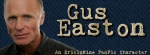Gus CharacterBanner by EricIzMine