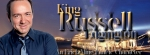 Russell CharacterBanner by EricIzMine