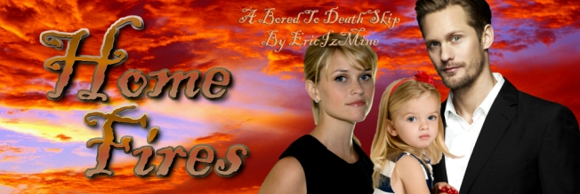 HomeFires Banner by EricIzMine