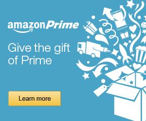 Gift of Amazon Prime