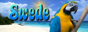 Swede CharacterBanner by EricIzMine