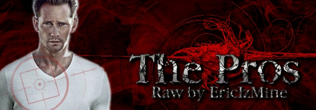 Raw2 SceneArt by EricIzMine